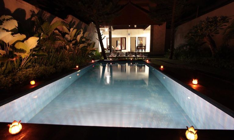 Evita Villa Ubud Indonesia Season Deals From 24